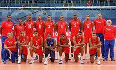 #Finlandia: Prisión preventiva a los seis voleibolistas cubanos acusados de #violación  #Cuba