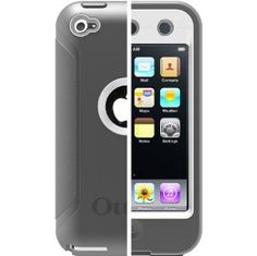 OtterBox Defender Case for iPod Touch 4th Generation, Glacier by OtterBox. $29.74. Got an iPod Touch 4th Generation? We've got a case for that! The iPod touch 4th Generation Defender Series is a tough and rugged case, ready to handle all of the drops, scratches and dents that come with having a sweet, slim device. Three layers will help to keep your touch as shiny and new as the day you opened the box! About our Defender Series: An innovative three layer design protects your i...