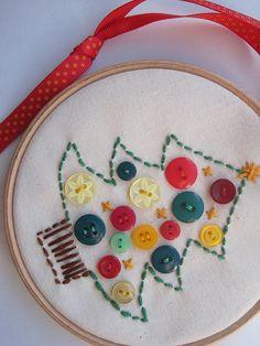 ViaJulie Rose Stitches
