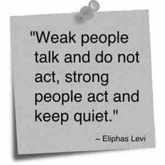 silence speaks louder than words essay
