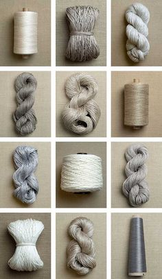 Purl Soho Purl Bee, Purl Soho, Soho House, Yarn Colors, Textile Art, Pure Products, Embroidery, Wool, Knitting