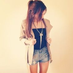 Hipster Outfit. Like if you would wear this? #outfit #hipster #stylish #cute