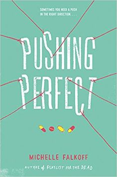Amazon.com: Pushing Perfect (9780062310538): Michelle Falkoff: Books