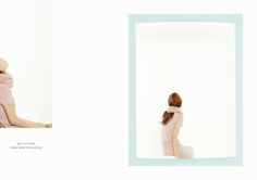 le cashmere capsule collection 2016  LOOKBOOK PG 2 #lookbook #fashion #women #cashmere #lecashmere #editorial #photoshoot