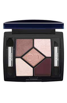 Dior '5 Couleurs Designer' Eyeshadow Palette - Nude Pink Design