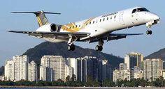 Além de Cachoeiro, a previsão é que Linhares também receba os voos da Passadero, uma das principais empresas de aviação do Brasil. O valor ...