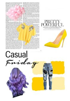 """""""Untitled #3"""" by kerofrida on Polyvore"""