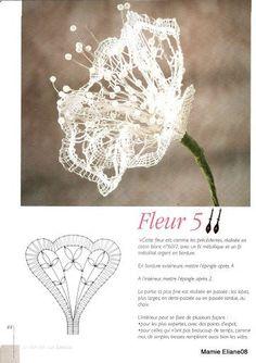 New Embroidery Designs Flowers Handmade Ideas Lace Flowers, Crochet Flowers, Crochet Lace, Fabric Flowers, Crochet Edgings, Crochet Motif, Crochet Shawl, New Embroidery Designs, Lace Embroidery