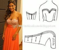 Como hacer un corset con moldes03