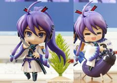 I'll just. You know. Go cry now or something.     Because of how absolutely adorable Gakupo looks right now.    And the fact that I am not holding these right now.