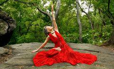 Know what Tao Porchon-Lynch can teach us  #yoga