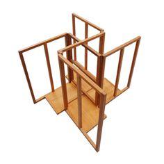 Bookcase Helena Alvaro Siza, Online Shop, Álvaro Siza Vieira design objects…