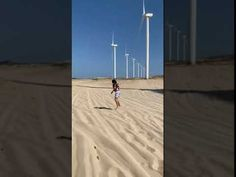 Pretending like jumping rope on wind turbine shadows Funny Videos, Wind Turbine, Shadows, Lol, Humor, Youtube, Darkness, Humour, Funny Photos