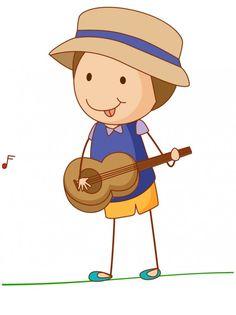 Funny Cartoon Pictures, Children Back to School 7