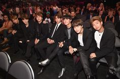 A.R.M.Y., you did it! BTS won Top Social Artist at the 2017 Billboard Music Awards on Sunday, May 21 in Las Vegas at the T-Mobile Arena.