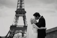 #paris #wedding #photographer #eiffel tower talanicolephotography.com