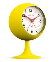 Dome NEWGATE Retro 60s Mod Space Age Alarm Clock
