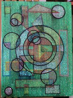 allegoria geometrica