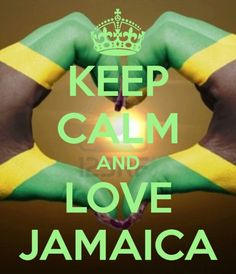 Love this! Jamaica <3