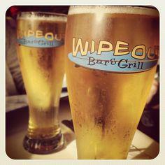 sarrrrawrrrr's photo  of Wipeout Bar