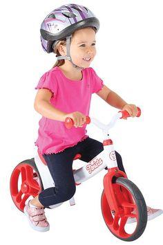 Yvolution Y Velo Twista Balance Bike - Red Dirt Bikes For Sale, Mountain Bikes For Sale, Best Mountain Bikes, Toddler Bike, Toddler Toys, Cages For Sale, Beach Cruiser Bikes, Biker Boys, Balance Bike