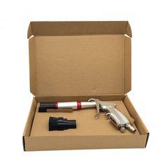 Car Cleaning Tools -Tornador Black Air Blow Gun Dry Cleaning Gun Preto Pneumatic | eBay