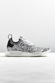 9693f3f8e7 adidas NMD R1 Spotted Primeknit Sneaker Adidas Nmd R1