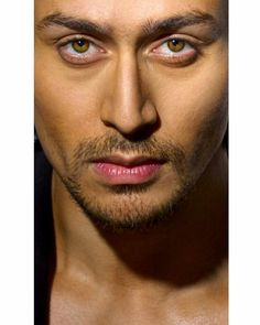Game face on :) Indian Celebrities, Bollywood Celebrities, Tiger Shroff Body, Victor's Secret, Glamour World, Tiger Love, Vijay Actor, Actor Studio, Actors Images