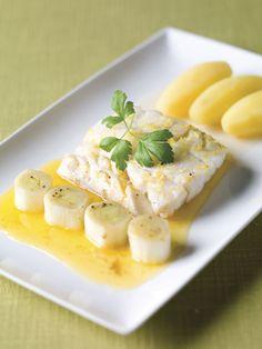 Dutch Recipes, Fish Recipes, Seafood Recipes, Great Recipes, Healthy Recipes, Sushi Fish, Tapas, Good Food, Yummy Food