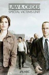 Law and Order: SVU - Todas as temporadas (Dublado e Legendado).