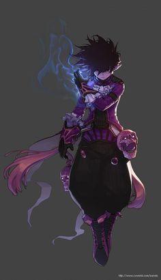Magos anime Tattoos And Body Art flower tattoo art Fantasy Character Design, Character Design Inspiration, Character Concept, Character Art, Concept Art, Character Ideas, Fantasy Kunst, Dark Fantasy Art, Fantasy Artwork