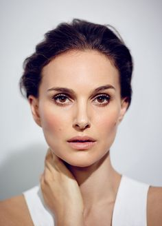 Natalie Portman • The Hollywood Reporter May 2015