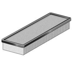 Nakupujte online za rozumné ceny PURFLUX Vzduchový filter A1185 pre RENAULT, DACIA. Dĺżka [mm]: 360. Výżka [mm]: 59. żírka [mm]: 81. Thalia, Grill Pan, Sheet Pan, Filters, Griddle Pan, Springform Pan