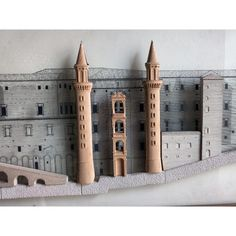 Urbino 2D