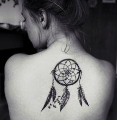 Tatuaggio acchiappasogni