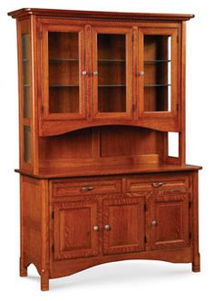Amish Furniture - would love for my kitchen