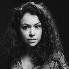 Tatiana Maslany Would Think Twice Before Taking Another Queer Role - Celebrities Female Orphan Black, Paddy Chayefsky, Tatiana Maslany, Sci Fi Thriller, Tony Goldwyn, Trans Man, Michelle Dockery, Bbc America, Canadian Actresses