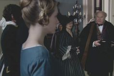 the best dressed film adaptations Bleak House (2005)