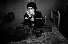 Georgia 1995 by Cristina Garcia Rodero Documentary Photographers, Female Photographers, Spanish Festivals, Street Photography, Art Photography, Alberto Garcia, Spanish Eyes, Fotografia Social, Eugene Smith