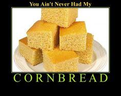 Dave Matthews Cornbread