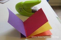 A New Gadget for Preschool shared by Teach Preschool