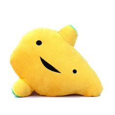 Liver Plush, $18, now featured on Fab.