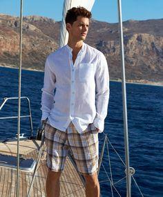 Remi Linen Shirt