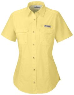 8820eed6 Columbia Bonehead Womens Fishing Shirt Columbia Sportswear, Fishing Shirts,  Chef Jackets, Button Downs