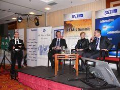 W rozmowie z Tomaszem Suchańskim, dyrektorem generalnym sieci Biedronka, Kentem Petersenem, dyrektorem generalnym Netto Polska i  Joanną Adamską, Retail Service Director Nielsen.