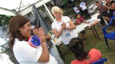 7mo Festival Aprendiendo en Familia - El Congo, Santa Ana.