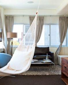 hammock in my suite? yes i would like one  please. lol  #JSHammock