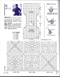 bella idea i quadrati diversi