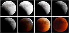 Lunar Eclipse 06.15.2011