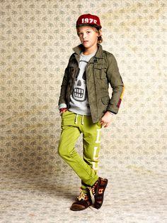 Scotch Shrunk Jongenskleding | Scotch Shrunk Officiële Webstore